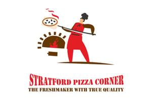 Stratford logo w icon